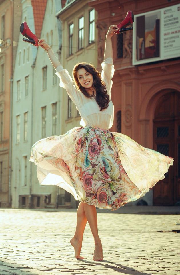 Anastasiya Meskova naked 340