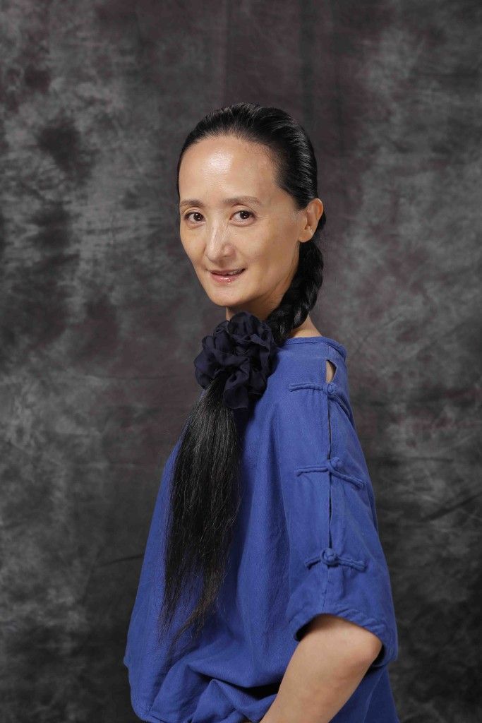 Ms. Feng Ying, Artistic Director of the National Ballet of China,  © The National Ballet of China