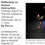 The Dance Current review